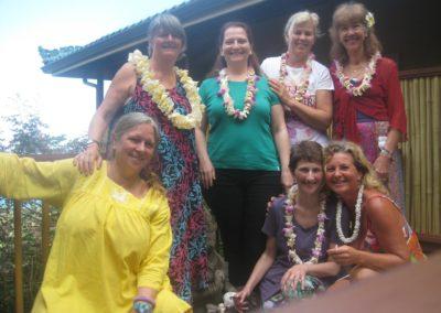 Hawaii Reise 2015 Gerda Fochs